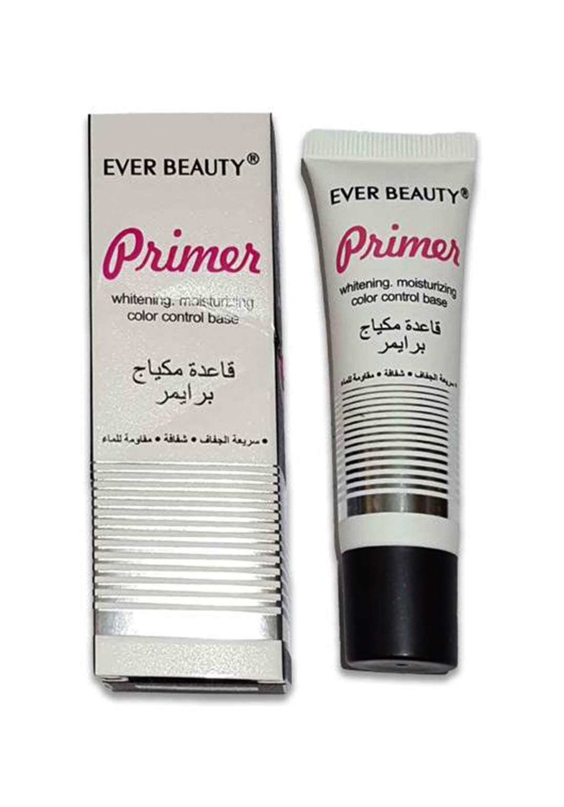 Ever Beauty Primer 40ml برايمر للوجه