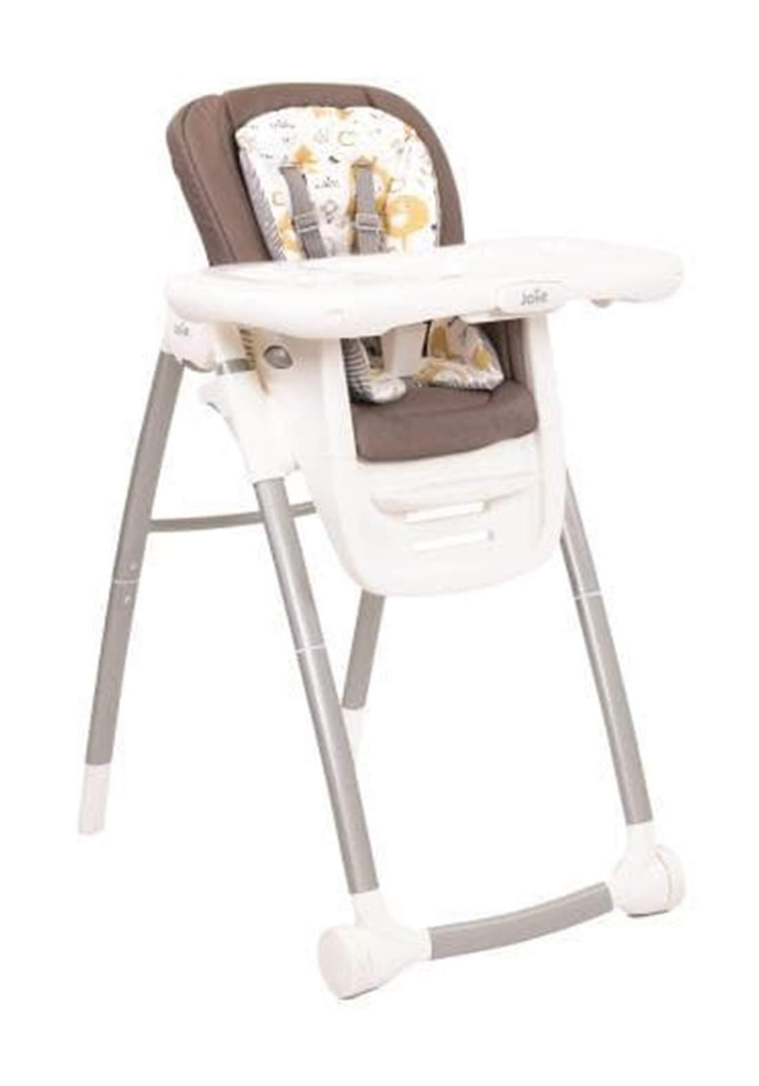 كرسي طعام للاطفال Joie Baby H1605AACOZ000HC Multiply 6in1 Cozy Spaces
