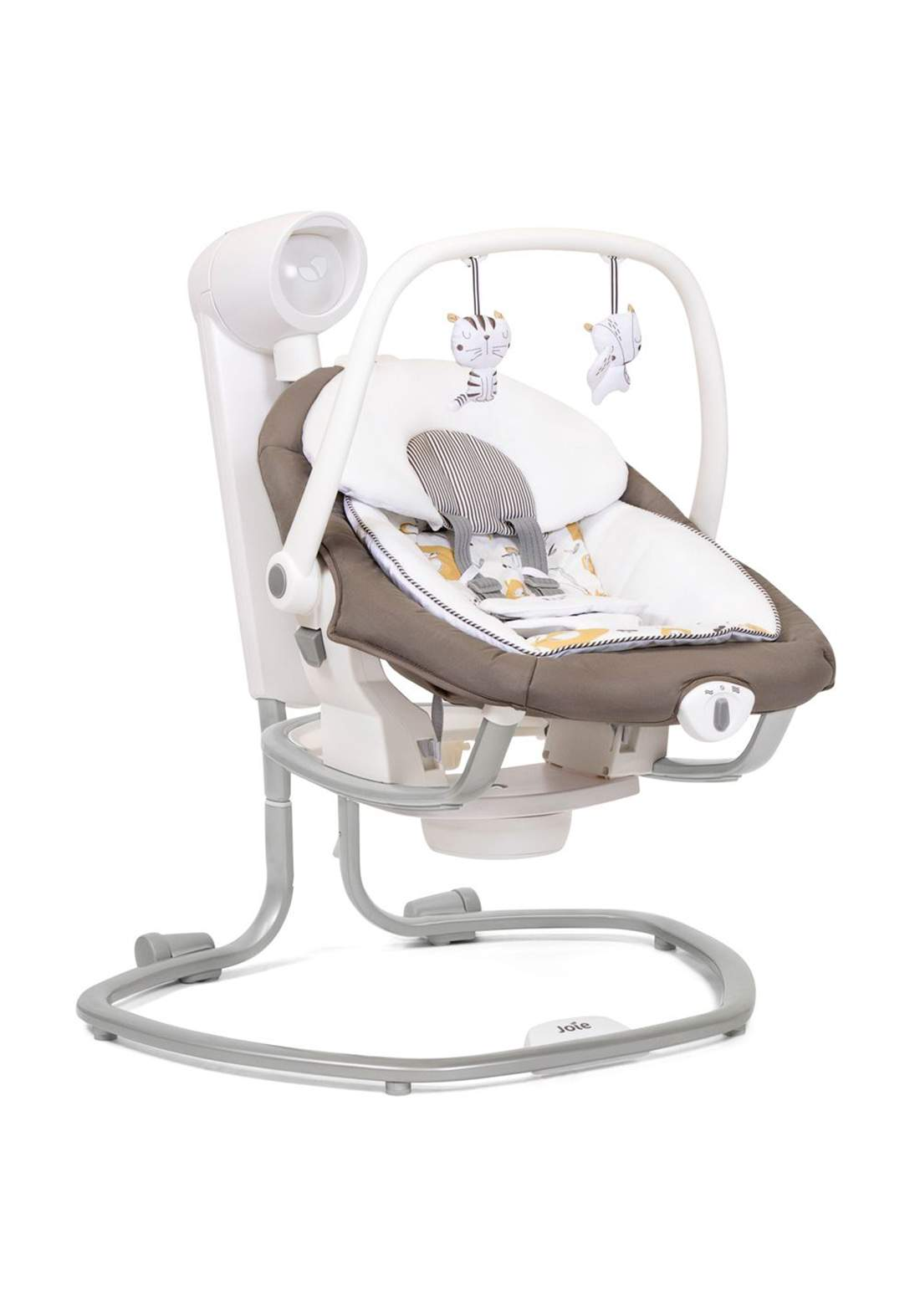 كرسي هزاز للاطفال لحديثي الولادة Joie Baby W1306ABCOZ000 2in1 Swing Cosy Spase