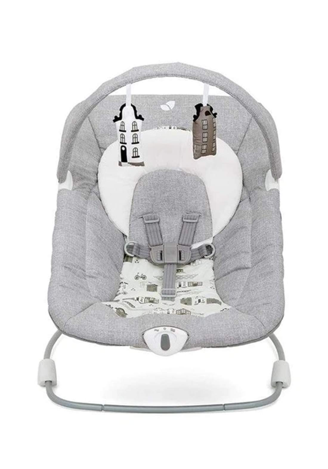 كرسي هزاز للاطفال 3.6 كغم Joie Baby B1707AAPTC000 Wish Bouncer - Petite City