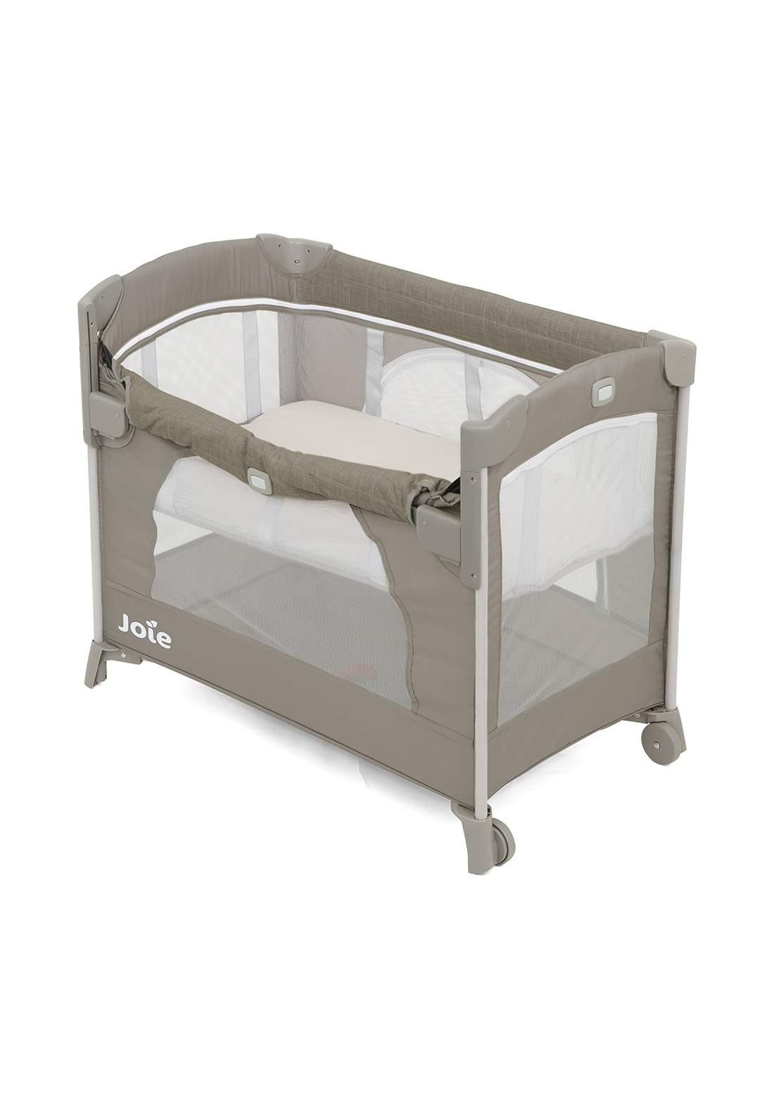 سرير نوم للاطفال Joie BabyP1807AASTL000 Crib Kubbie Sleep