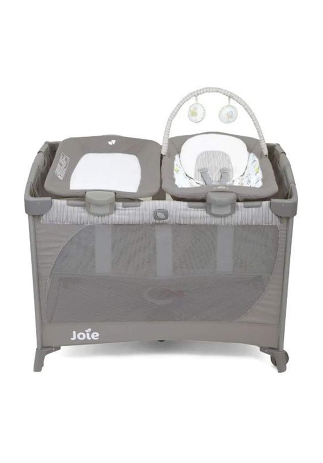 سرير نوم للاطفال حديثي الولادة Joie Baby P1028IANTA000 Baby Bed