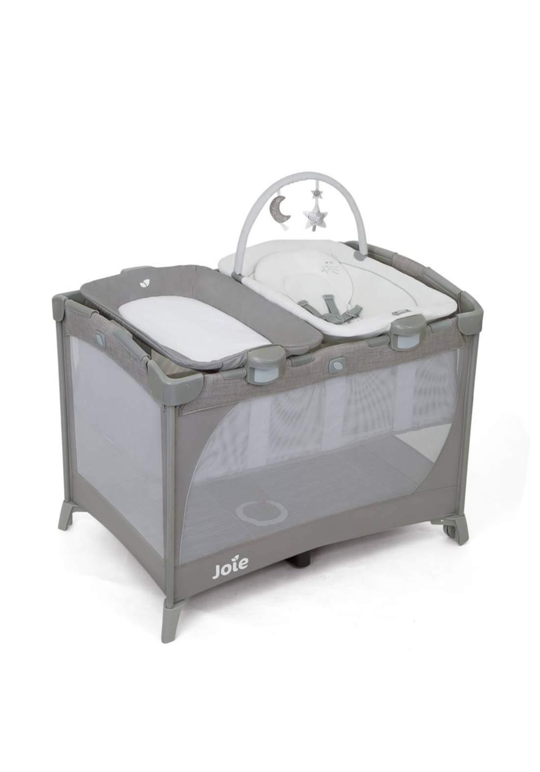 سرير نوم للاطفال حديثي الولادة Joie Baby Baby Bed