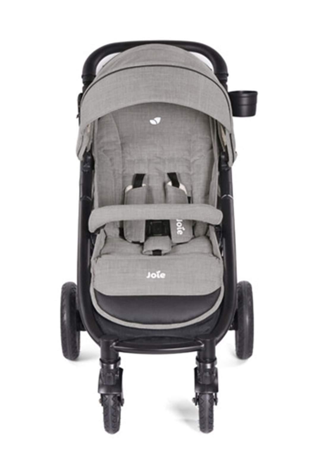 عربة اطفال  10.6 كغمJoie Baby S1509BAFGY600 Baby Stroller