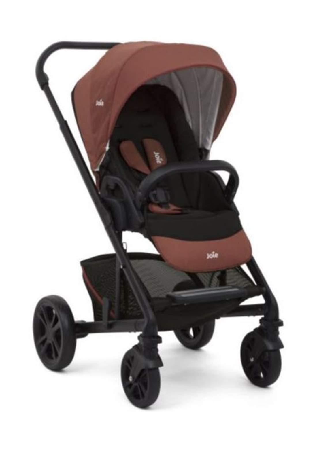 عربة اطفال 11.8 كغم Joie Baby S1201IBBRD000 JOIE STROLLER MIRUS