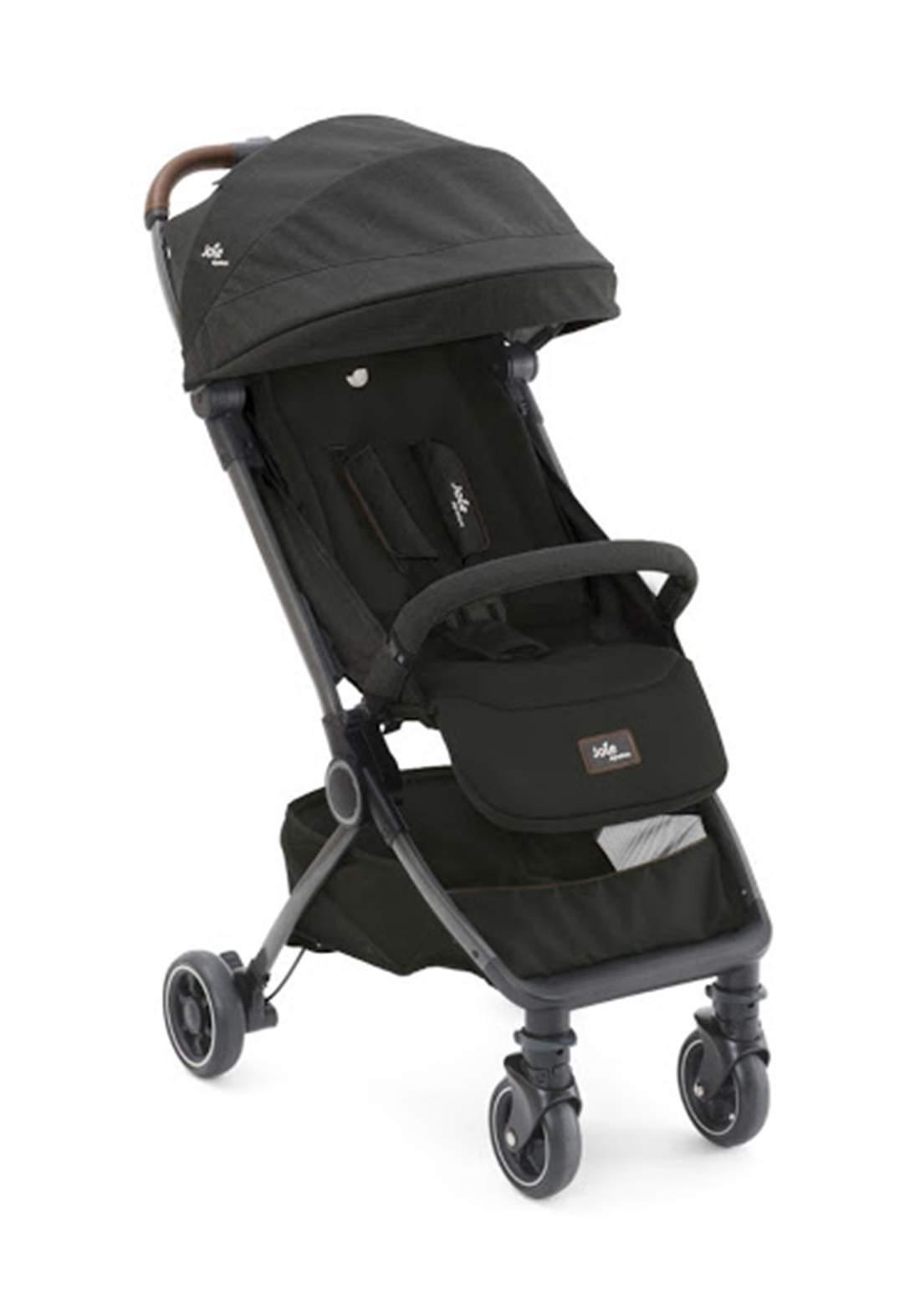 عربة اطفال Joie Baby Pact Flex Signature Stroller - Nori