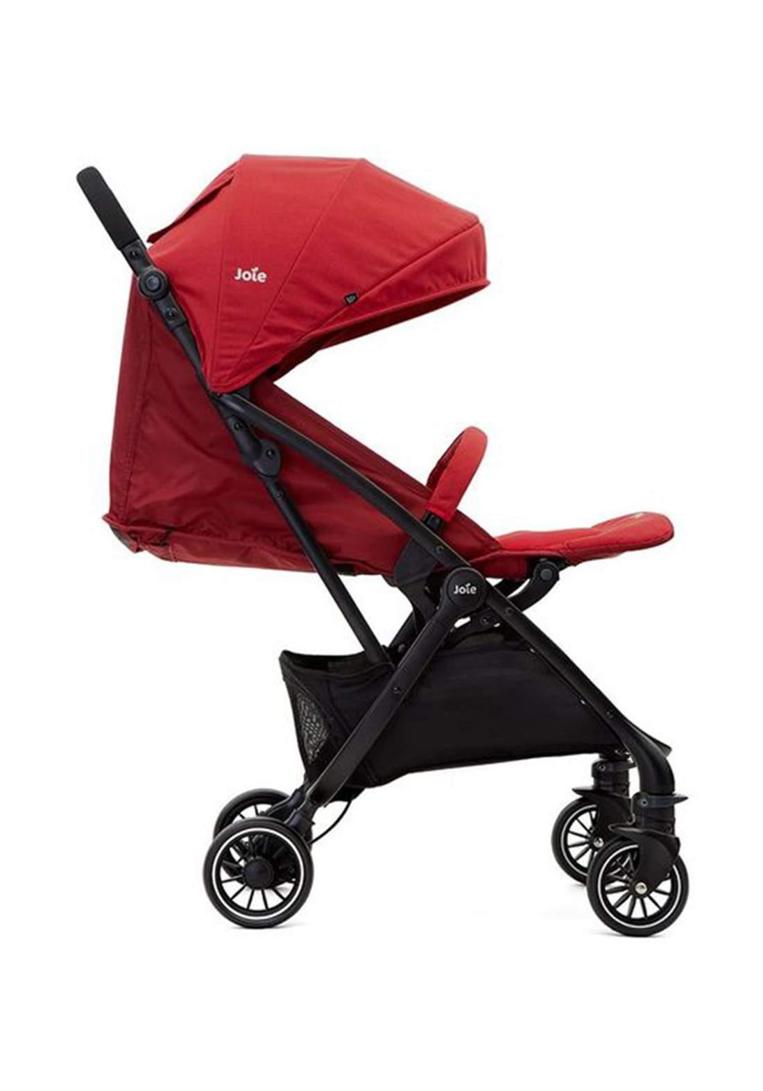 عربة اطفال Joie Baby S1706AALYC000Tourist stroller Lychee