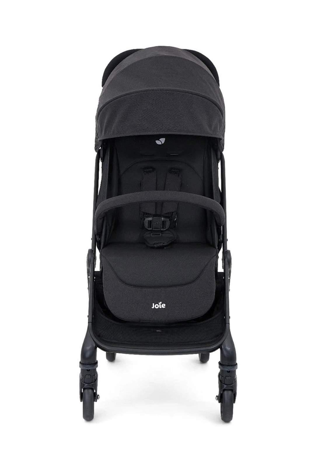 عربة اطفال Joie Baby S1706AACOL000 Tourist Stroller - Coal