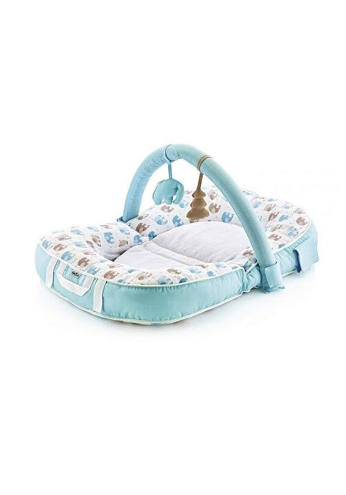 BabyJem Sleeping bed for children سرير منام للاطفال