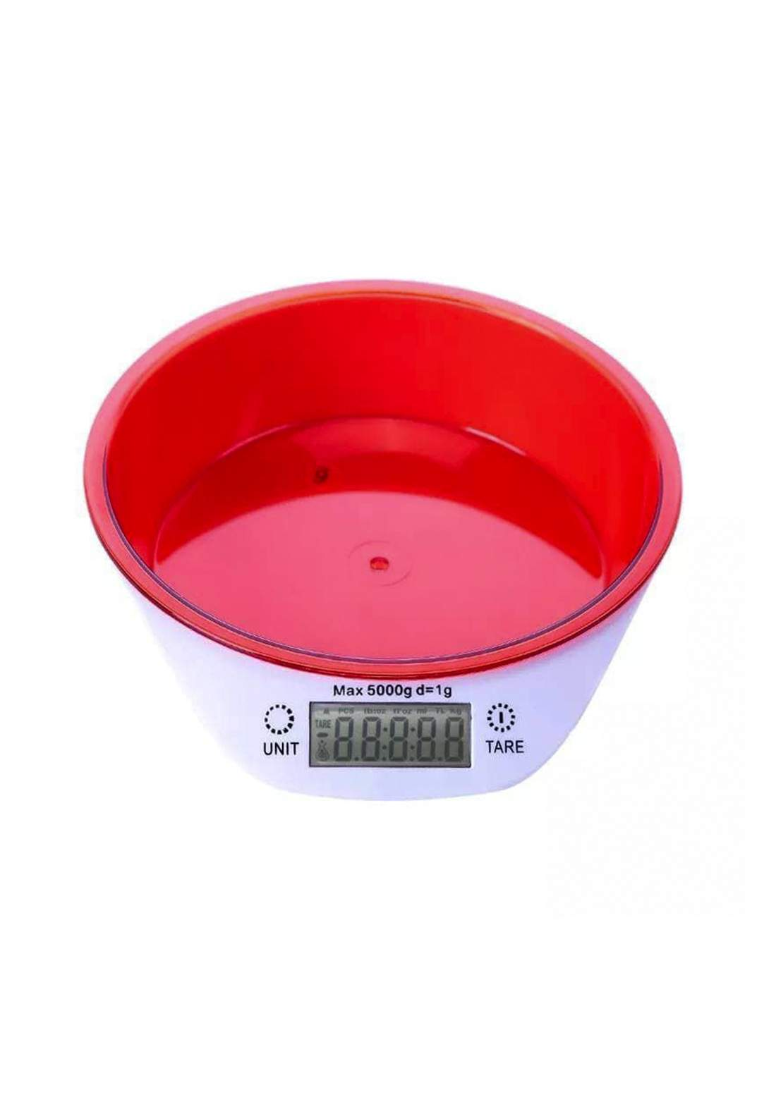 Food Scales Digital Weight Grams and Oz for the Kitchen Weighing Scale ميزان طعام
