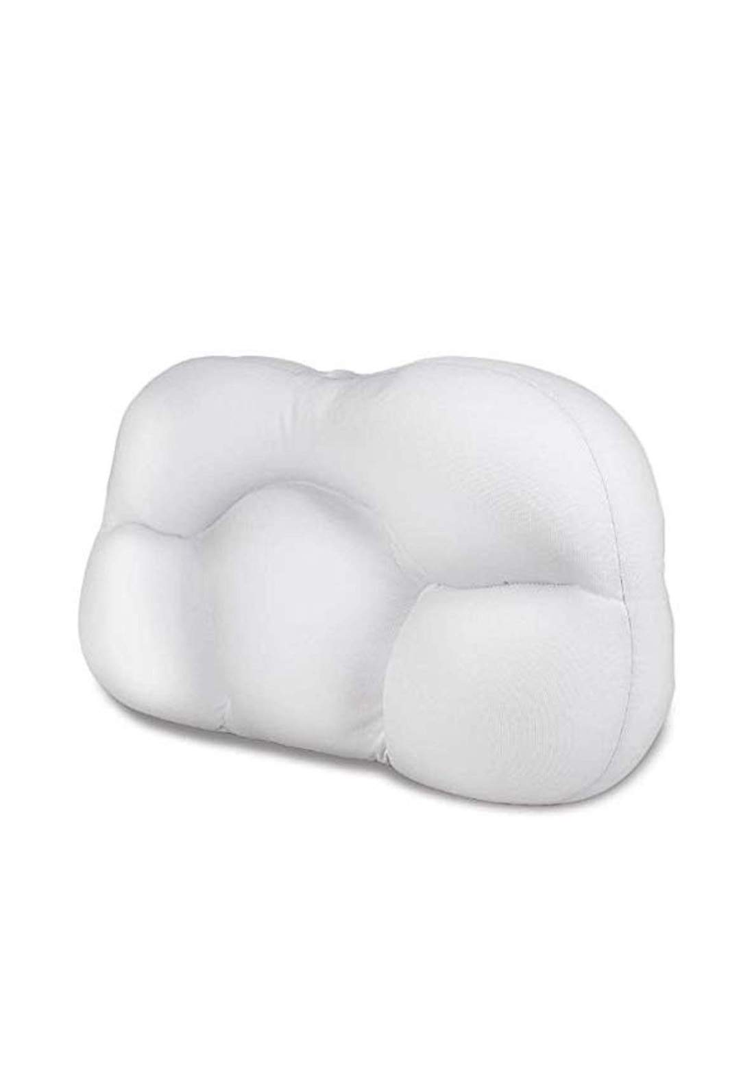 Super Soft Egg Sleeper Pillow وسادة