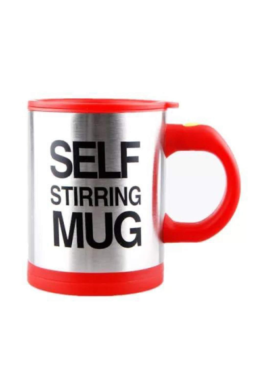Self String Mug كوب قهوة كهربائي