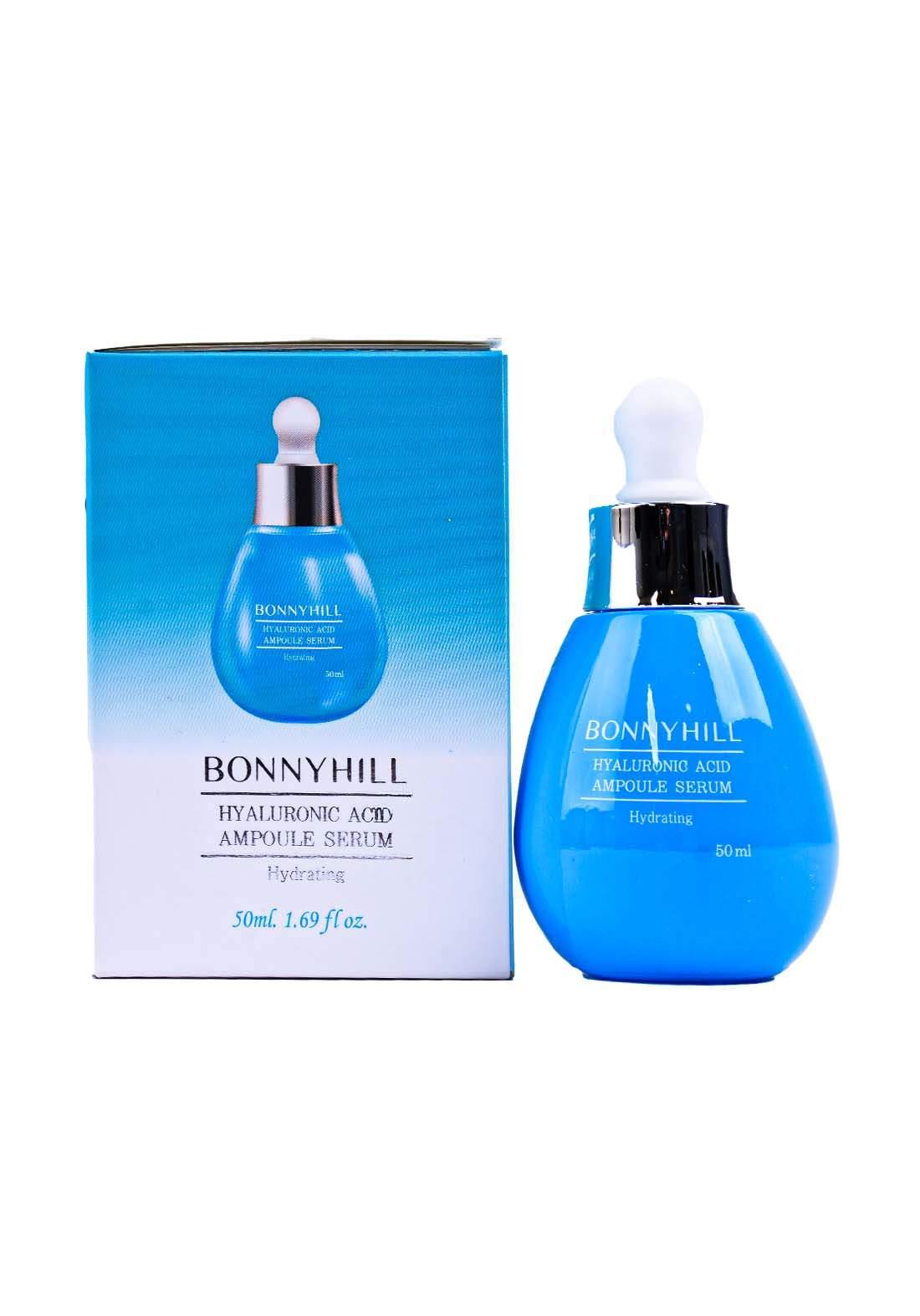 Bonnyhill Peptide Eye Serum 50 ml سيروم مرطب لمنطقة حول العينين