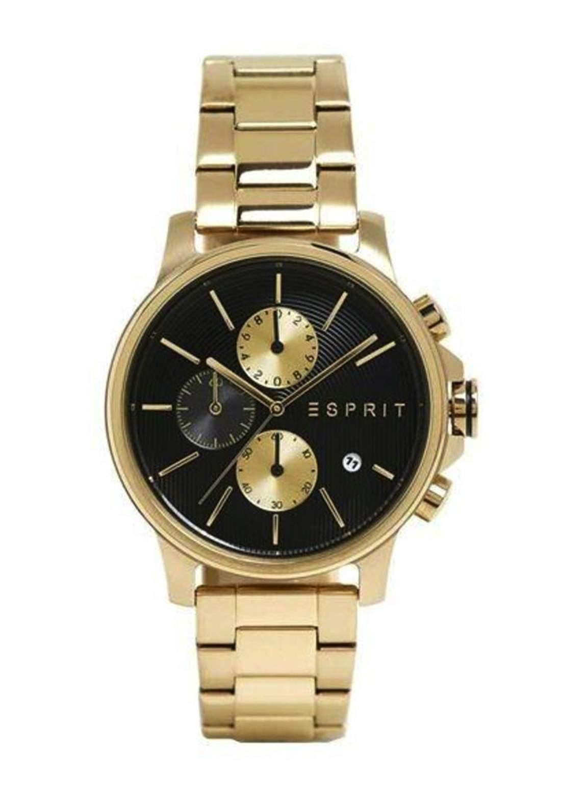 ساعة يد رجالية من ESPRIT