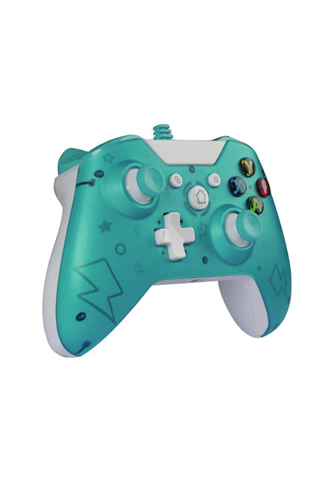 N1 Wired Game Controller for Xbox One وحدة تحكم