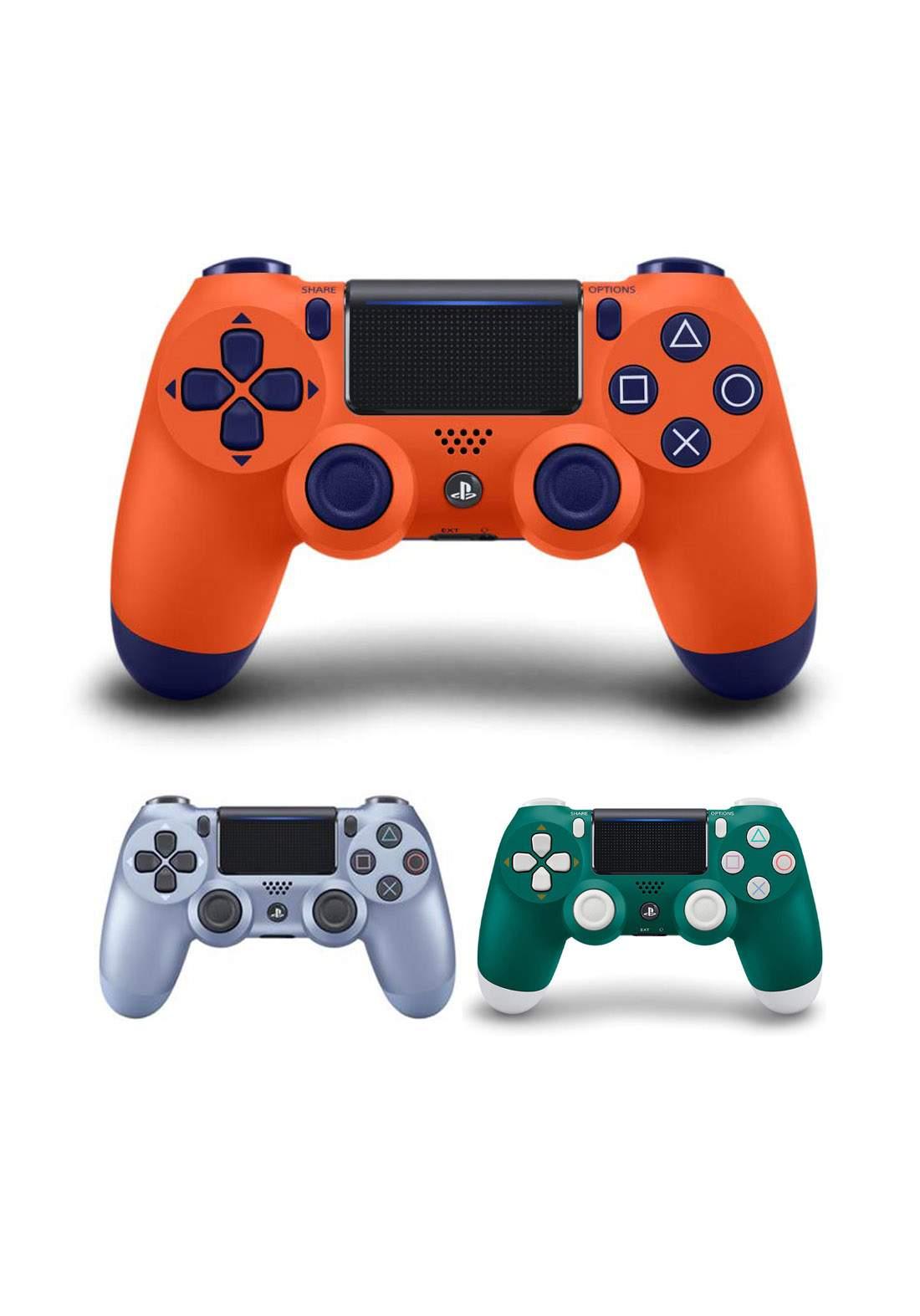 Sony PS4 Wireless Controller وحدة تحكم