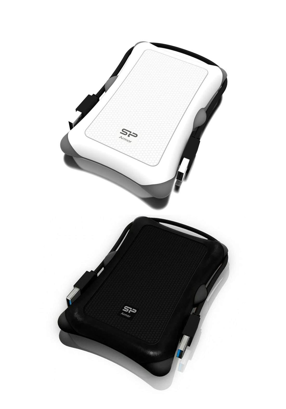 Silicon Power A30 Portable External Hard Drive 1TB هارد خارجي