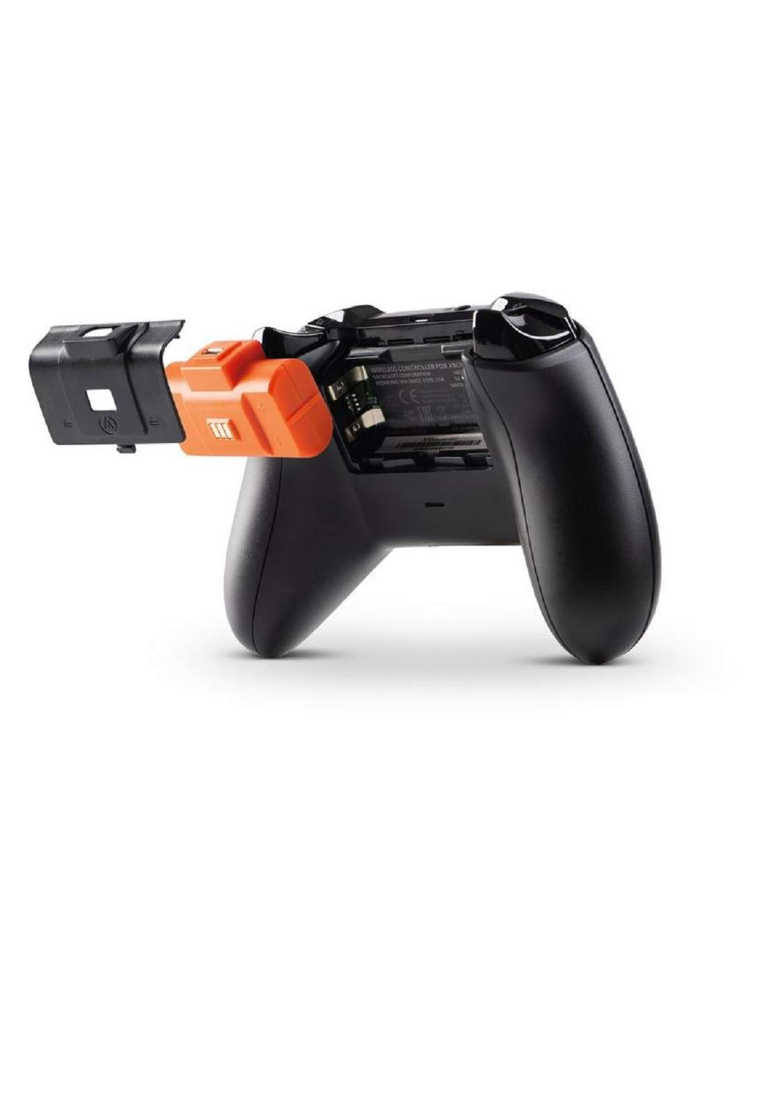 Xbox One Battery Original - Orange