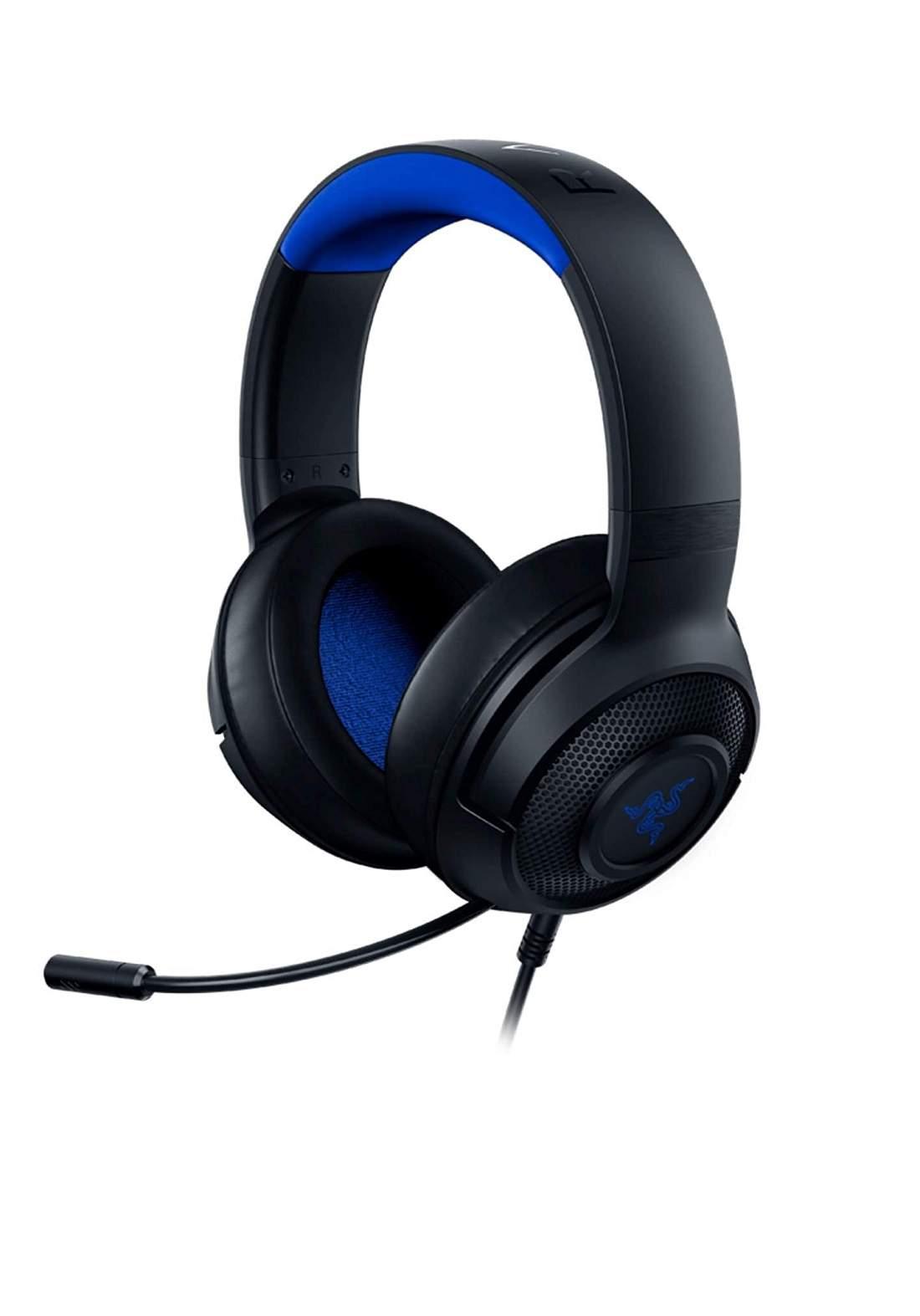 Razer Kraken X for Console Gaming Headset سماعة