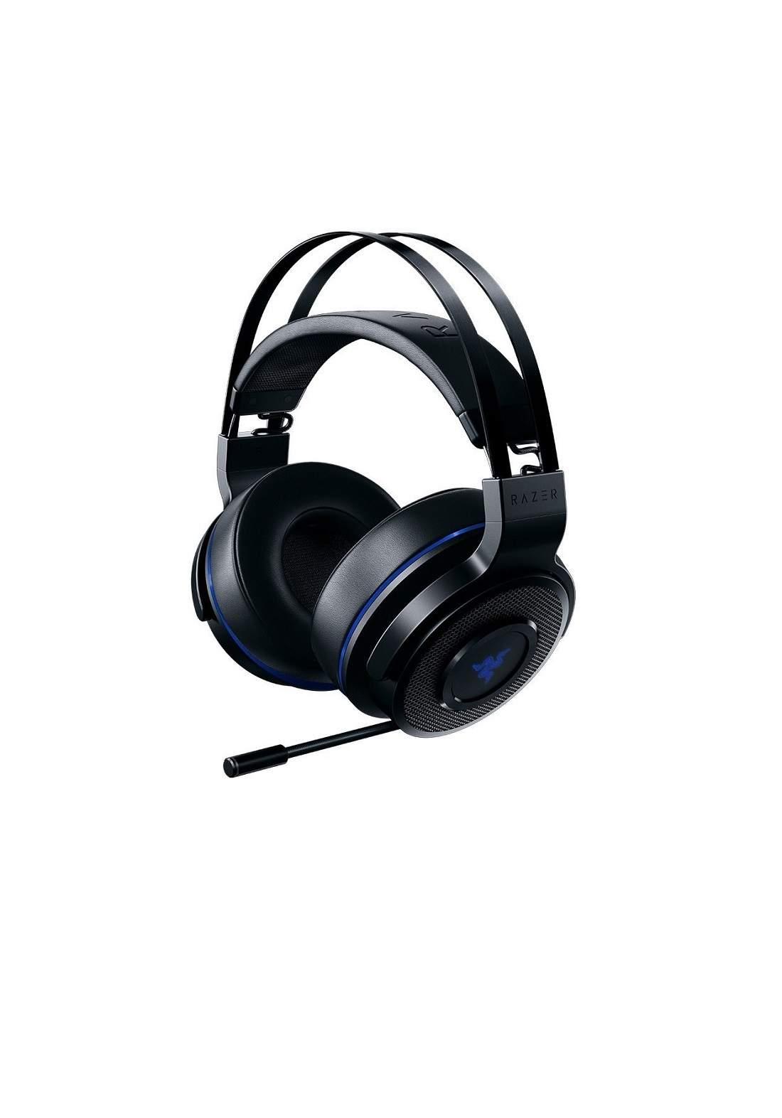 Razer Thresher 7.1 Wireless Surround Gaming Headset - Black سماعة