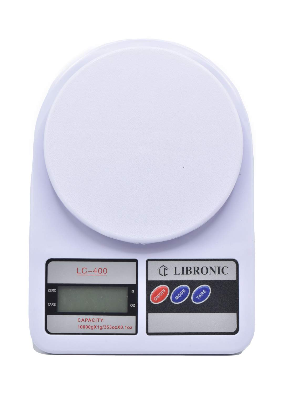 Libronic LC-400 Electronic Kitchen Scale  ميزان