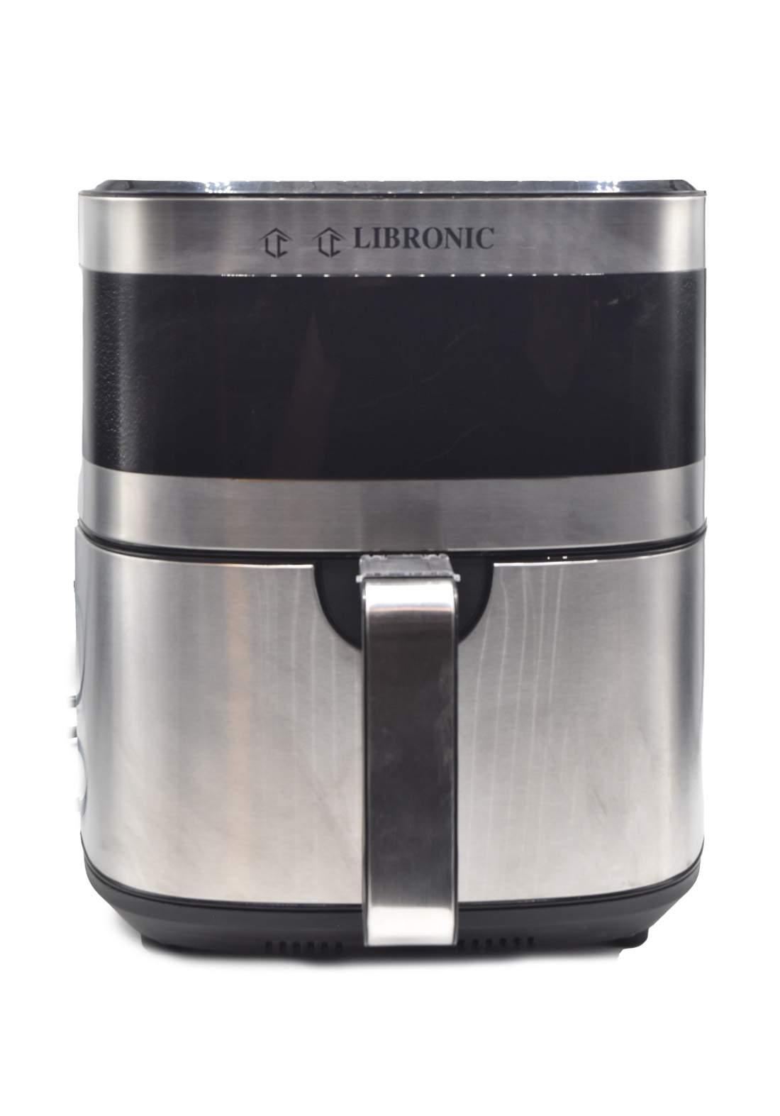 Libronic Essential Airfryer قلاية كهربائية
