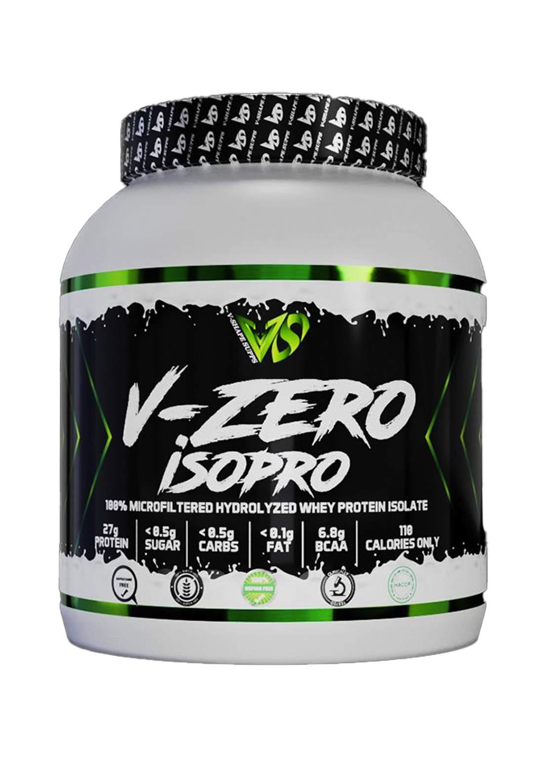V-Shape Supplement V-Zero Isopro بروتين