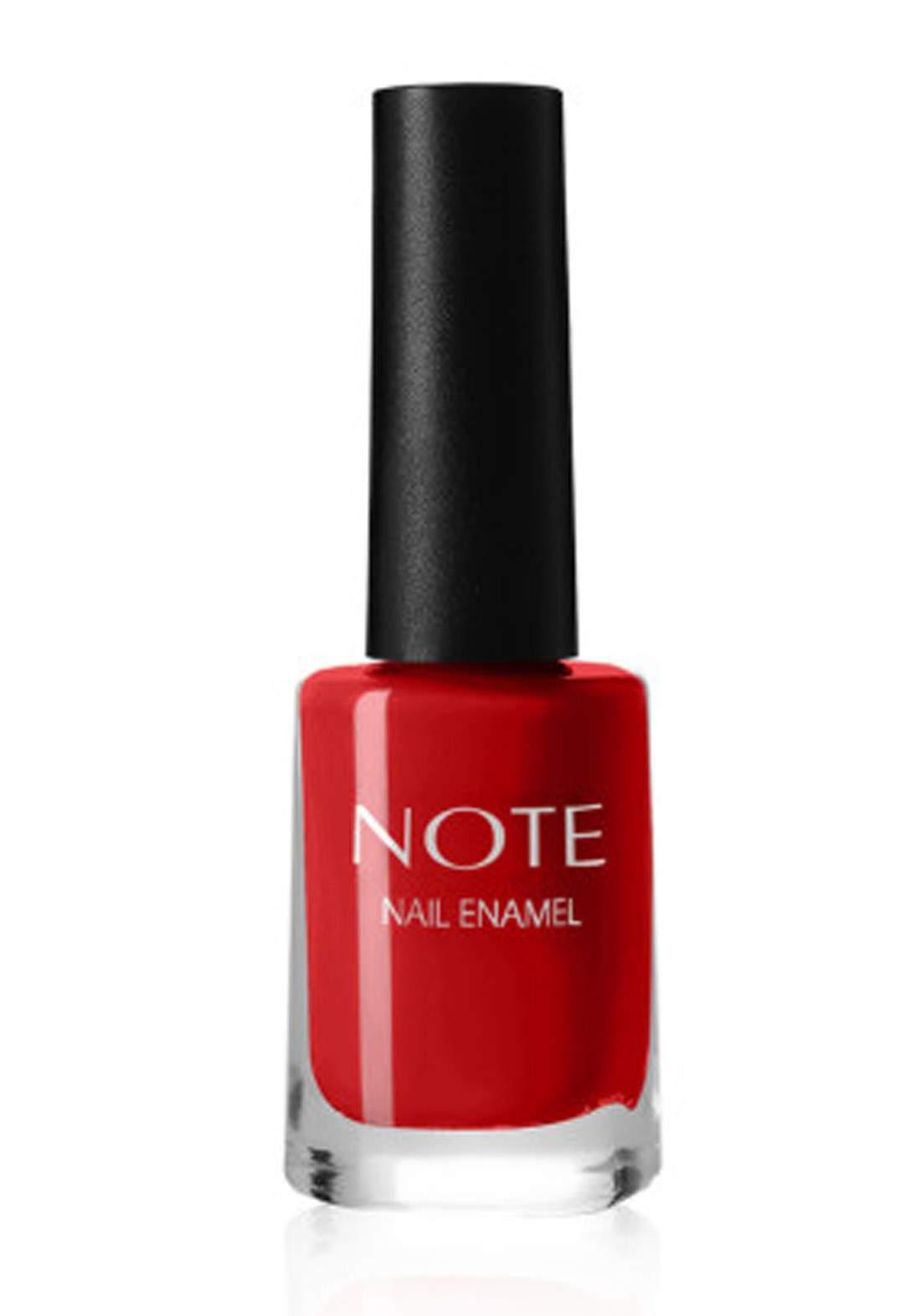 Note Nail Polish Enamel No.30 9ml طلاء اظافر