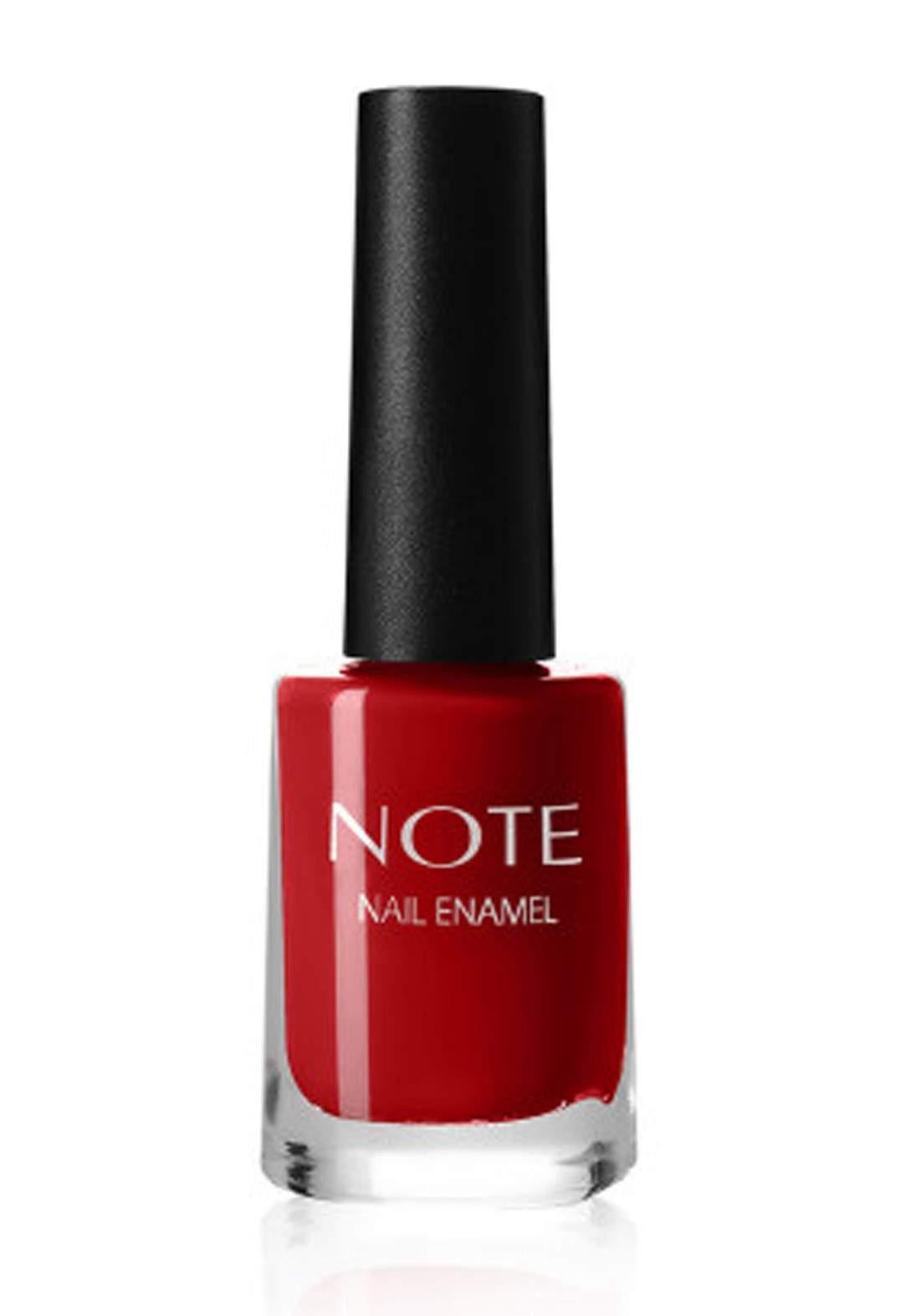 Note Nail Polish Enamel No.33 9ml طلاء اظافر