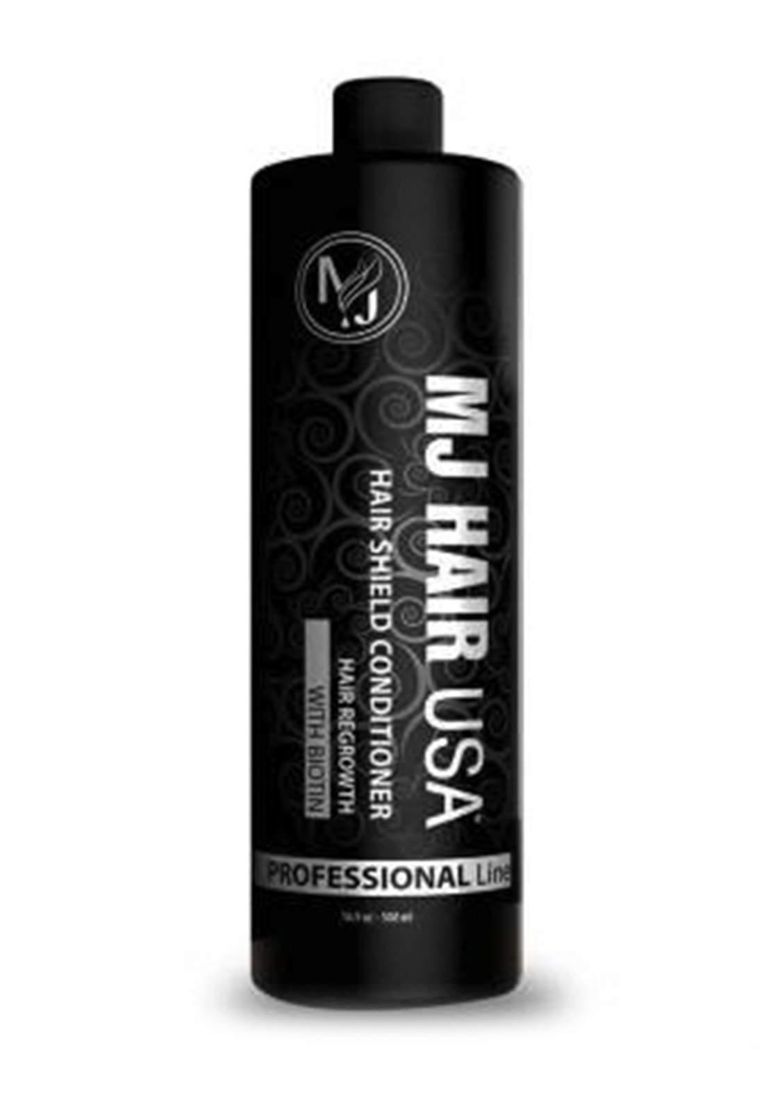 MJ Hair USA Hair Shield Conditioner 500ml  بلسم لتساقط الشعر