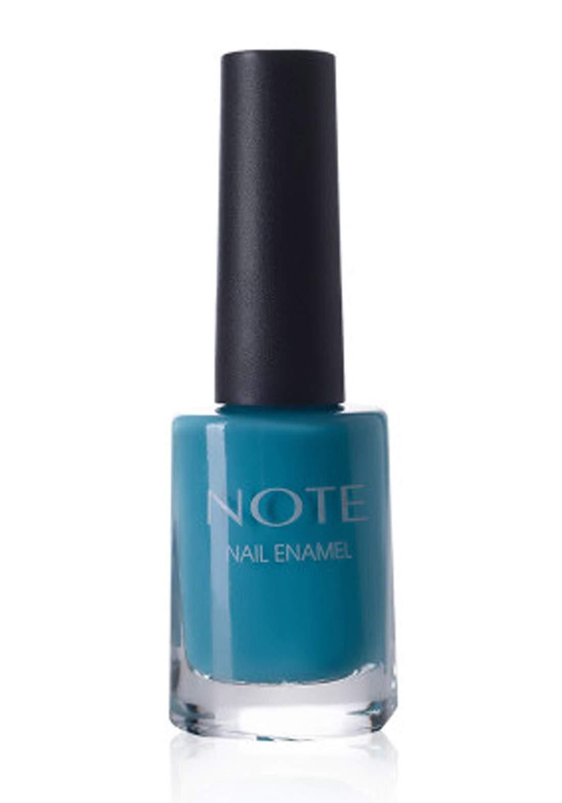 Note Nail Polish Enamel No.73 9ml طلاء اظافر