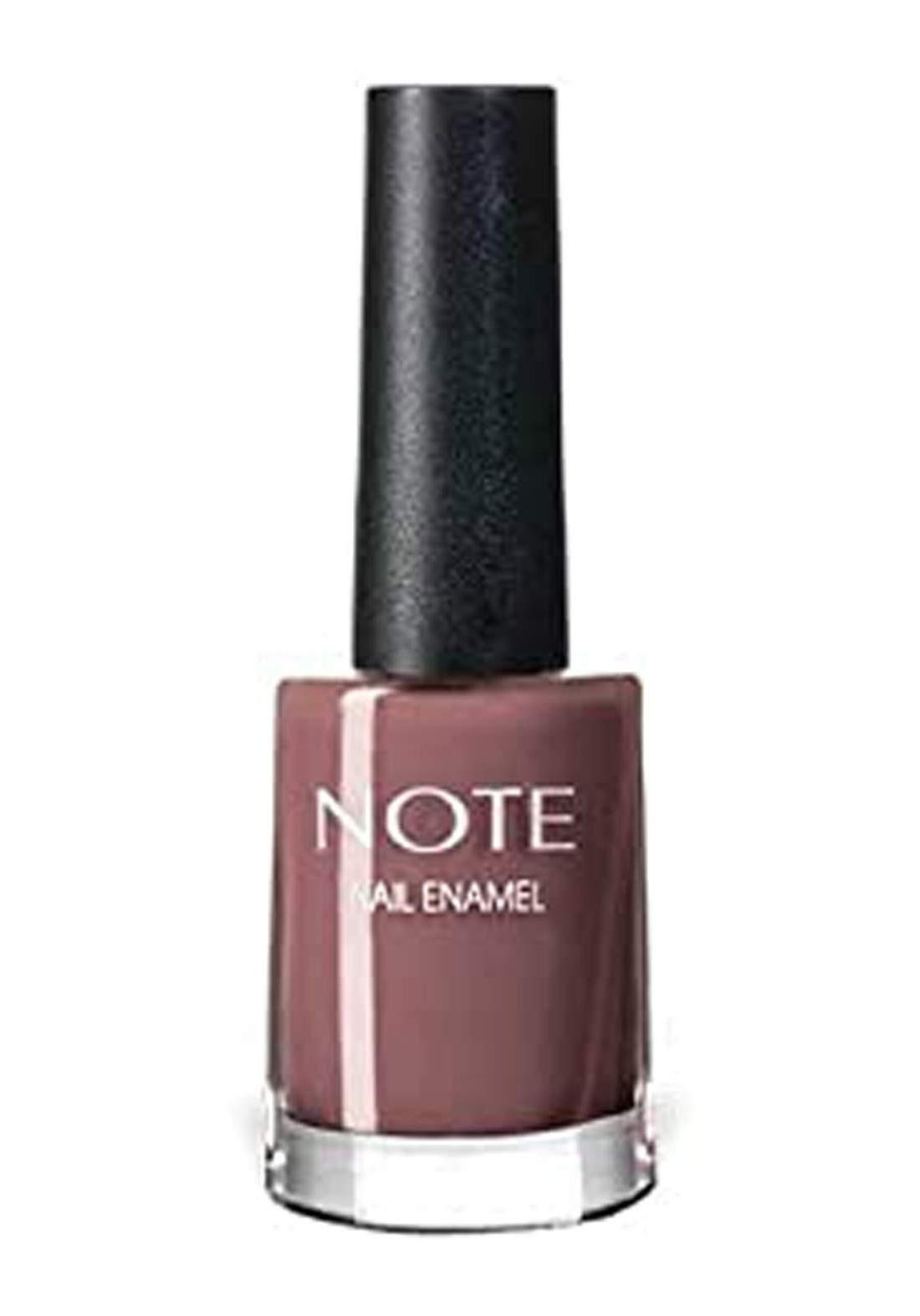 Note Nail Polish Enamel No.20 9ml طلاء اظافر