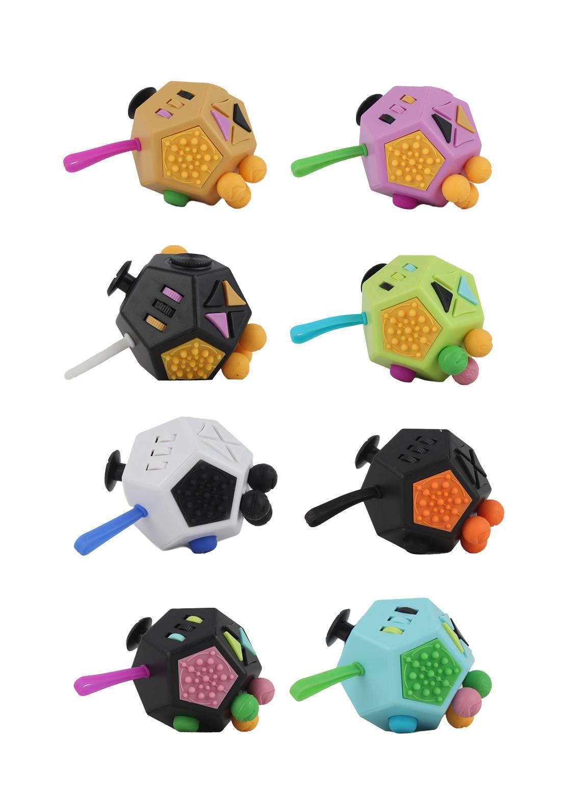 Mini Magic Fidget Toy Relieves Stress لعبة تخفيف التوتر