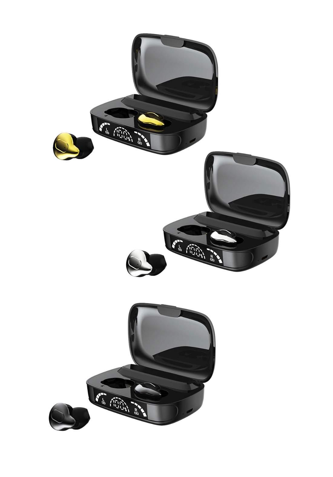 TWS C10 Sport Wireless Stereo Earbuds 5.1  سماعة لاسلكية
