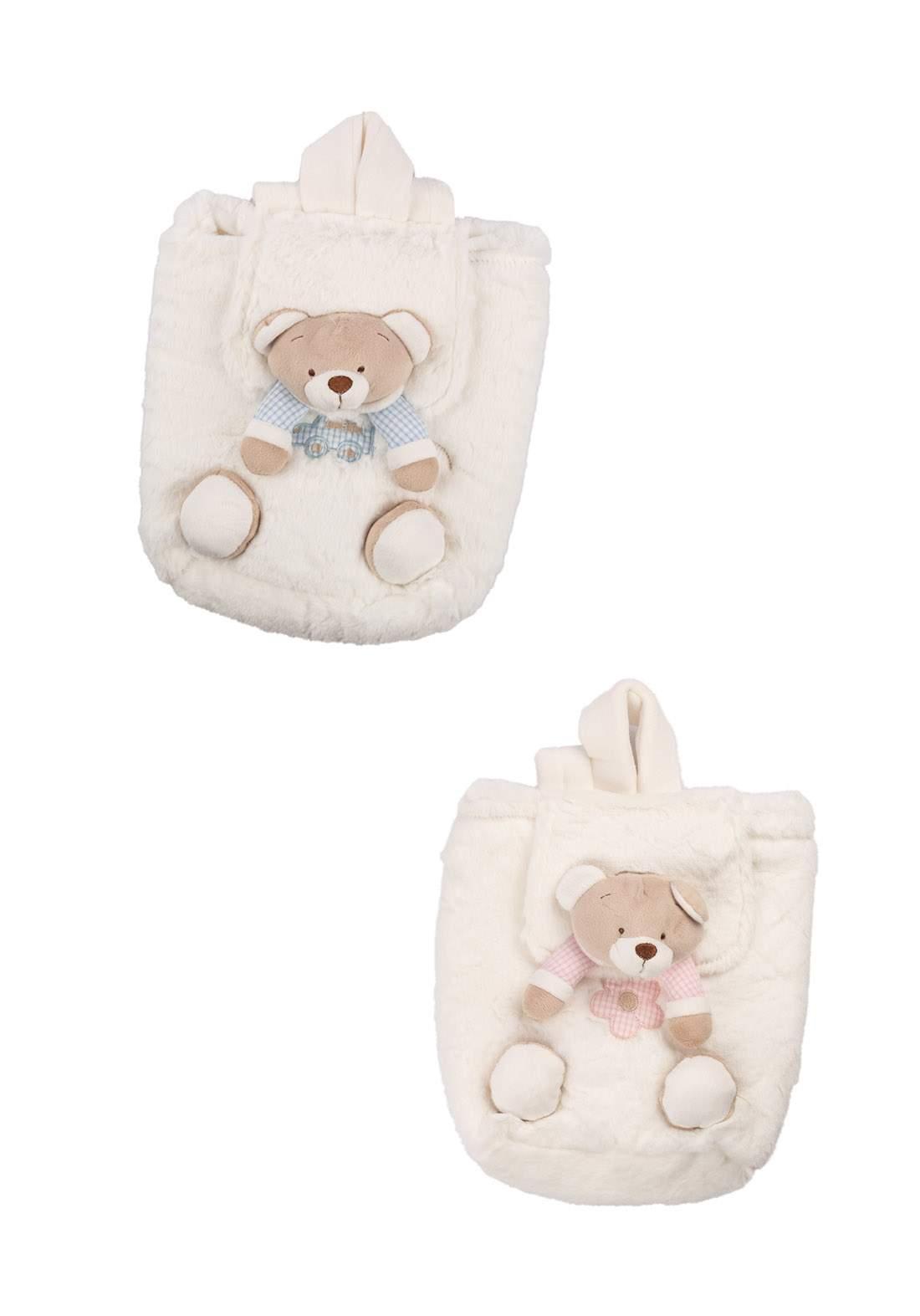 حقيبة لمستلزمات الاطفال حديثي الولادة