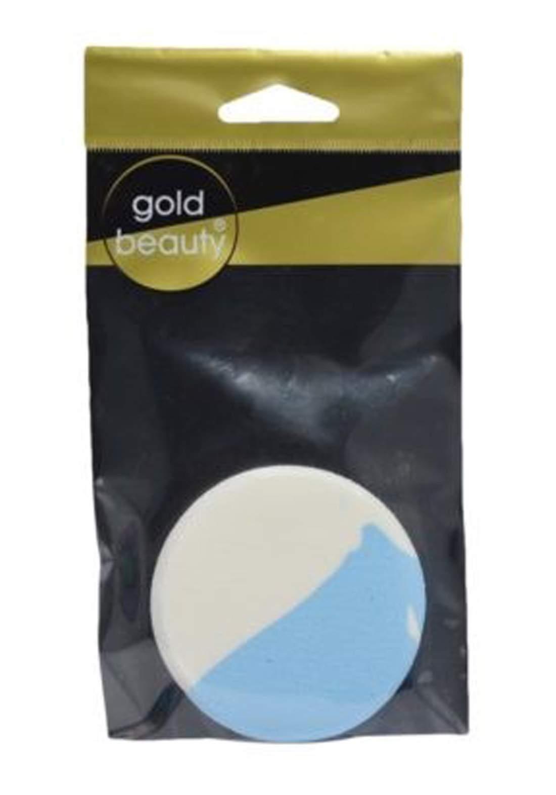 Gold Beauty  Ep1001 Makeup Powder Sponge  اسفنجة باودر