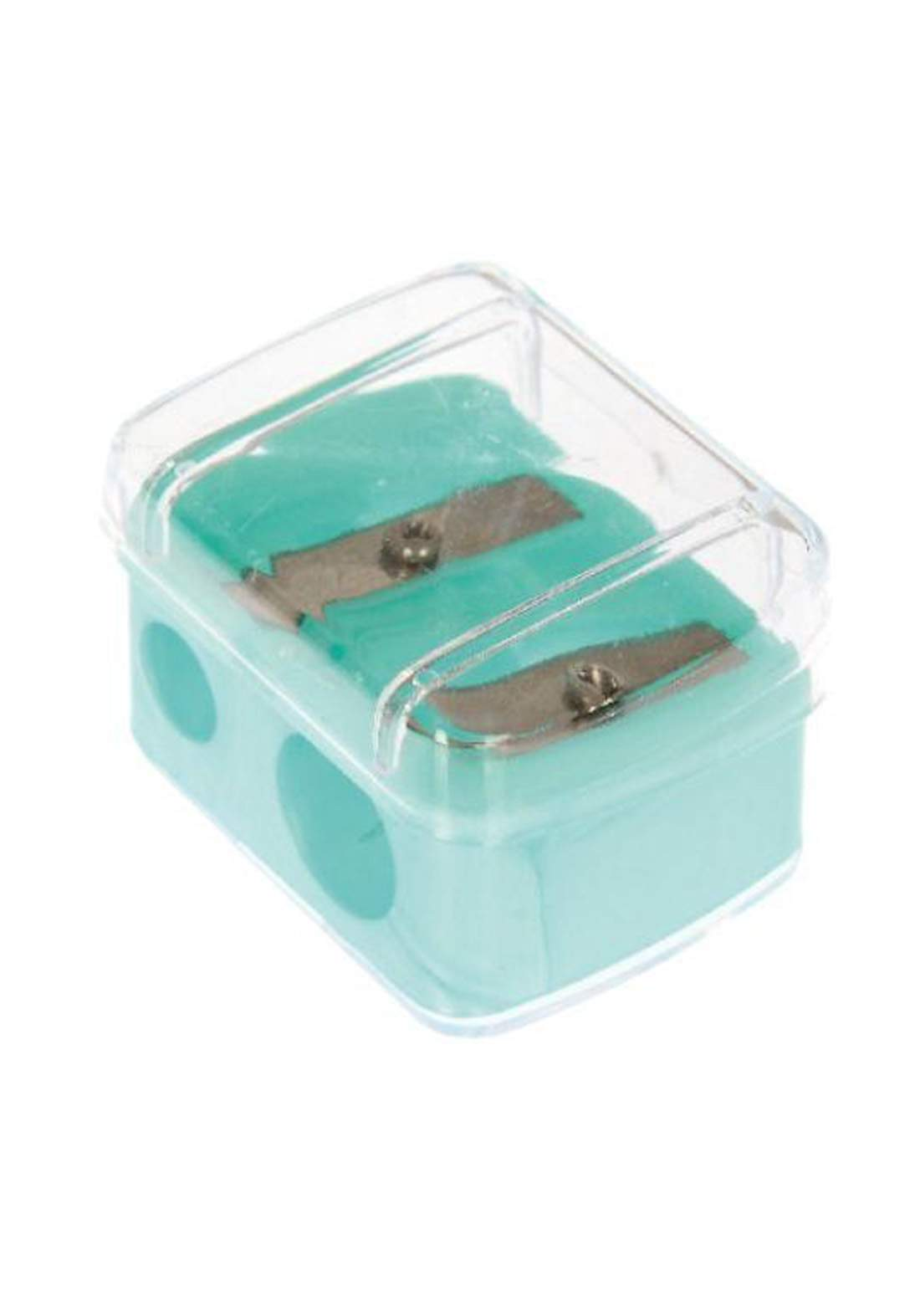 Gold Beauty 1537 Double-Sided Sharpener  مبراة