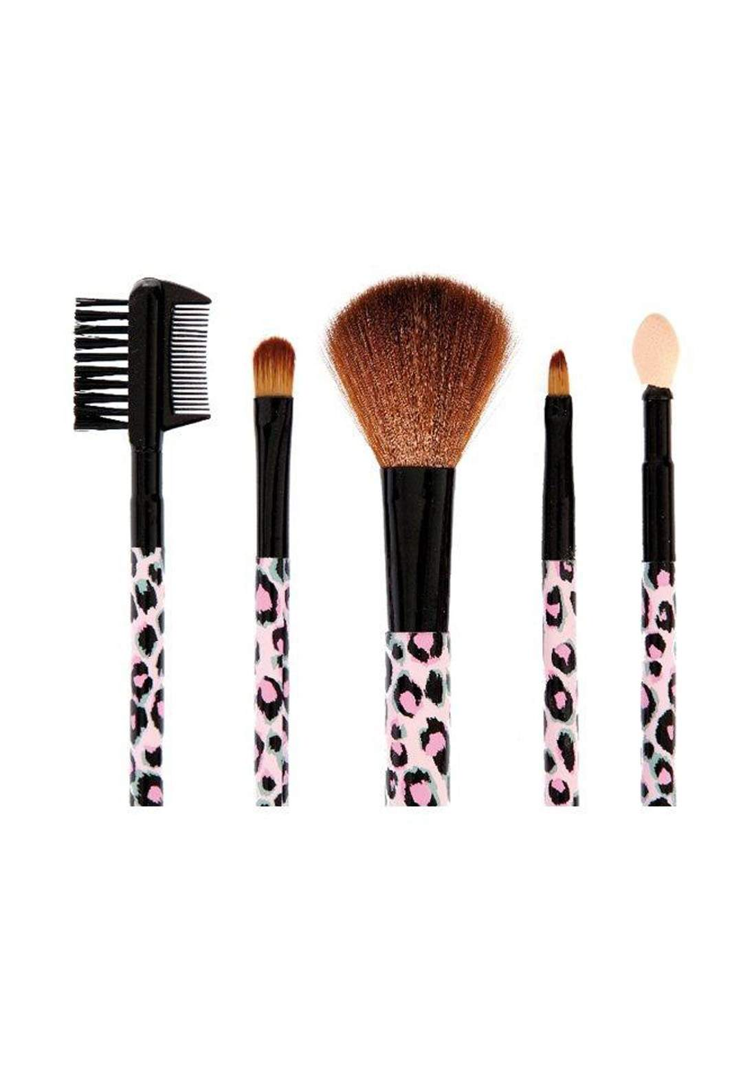 Gold Beauty EP 921 Makeup Brush Set سيت فرش مكياج