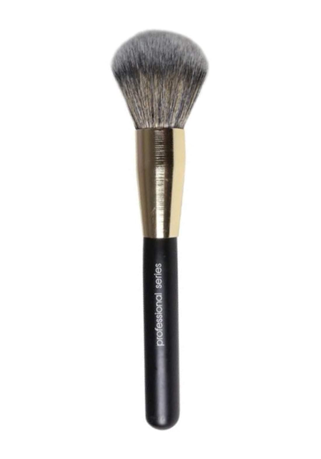 Nascita 0111 Large Oval Powder Brush فرشاة باودر