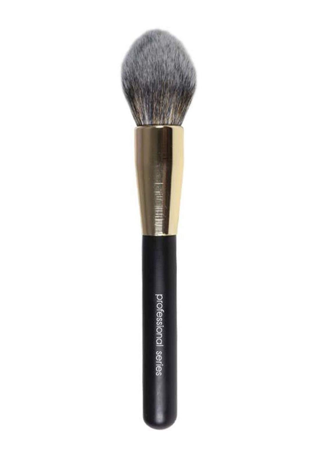 Nascita 0112 Professional Oval Powder Brush فرشاة باودر