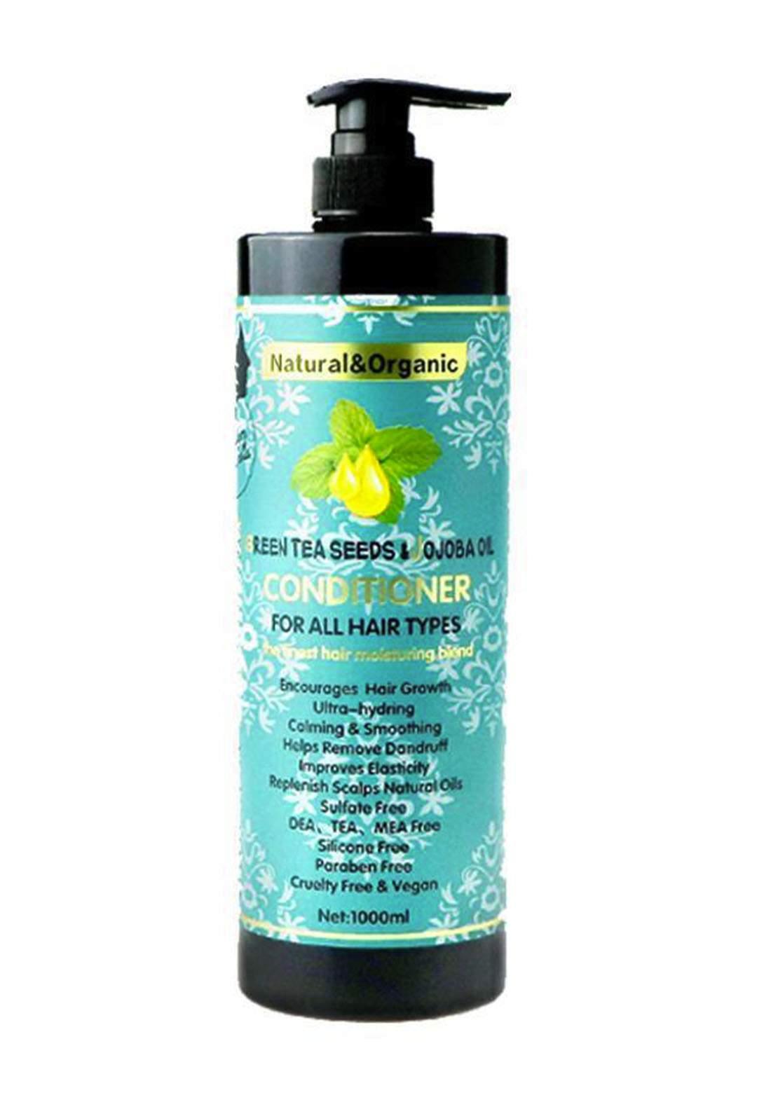 Madam Coachella Hair Conditioner  Natural and Organic 1000 ml  بلسم الشعر