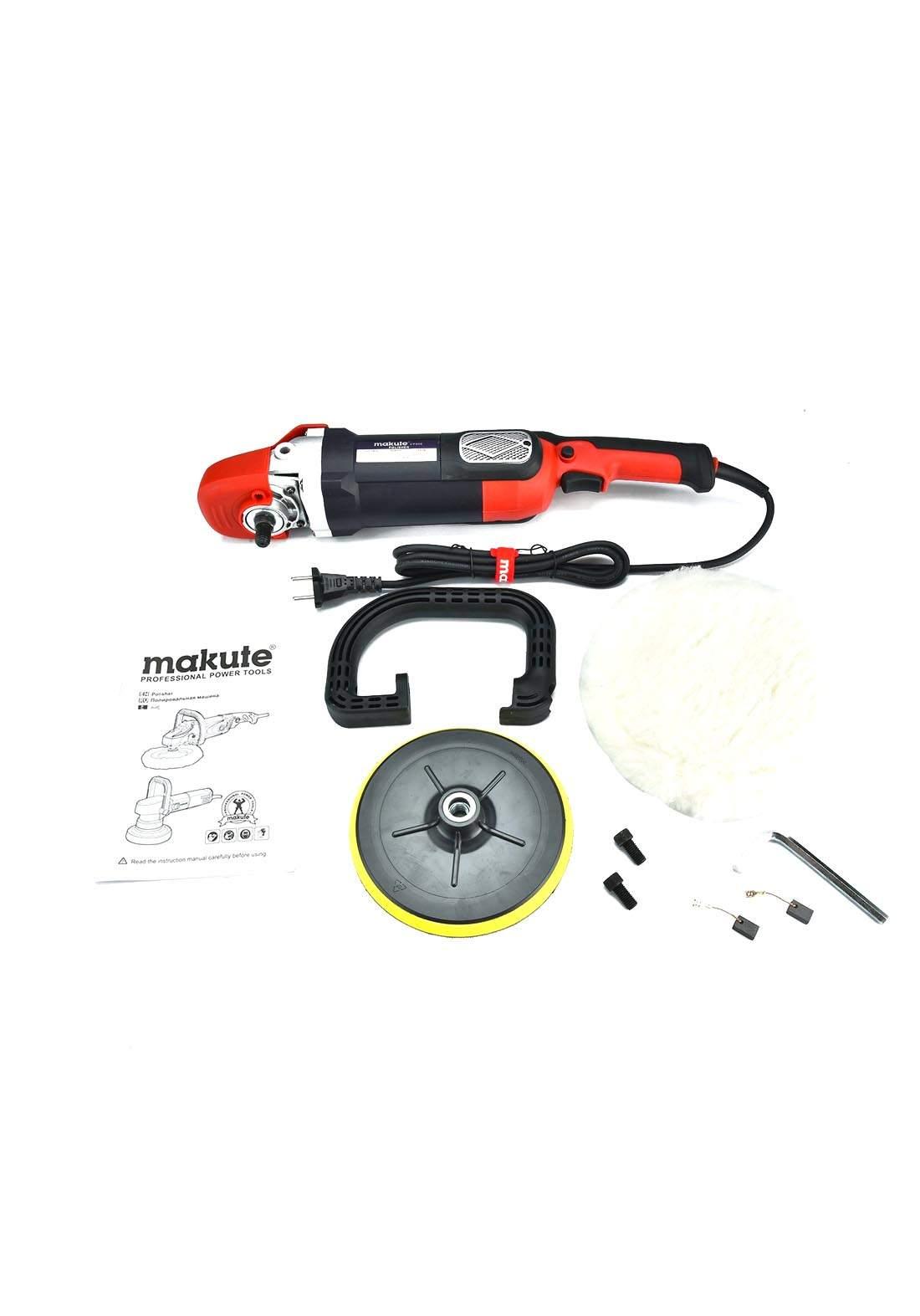 Makute CP006 Power Tools 1680W 150 mm Granite Polisher كوسرة  تلميع