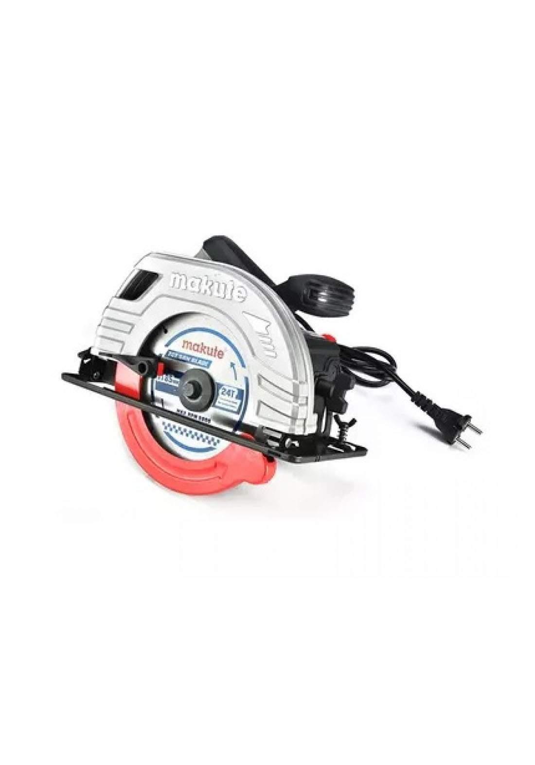 Makute CS003 Circular Saw 185 mm 1380 W 5300 Rpm منشار كهربائي قرصي
