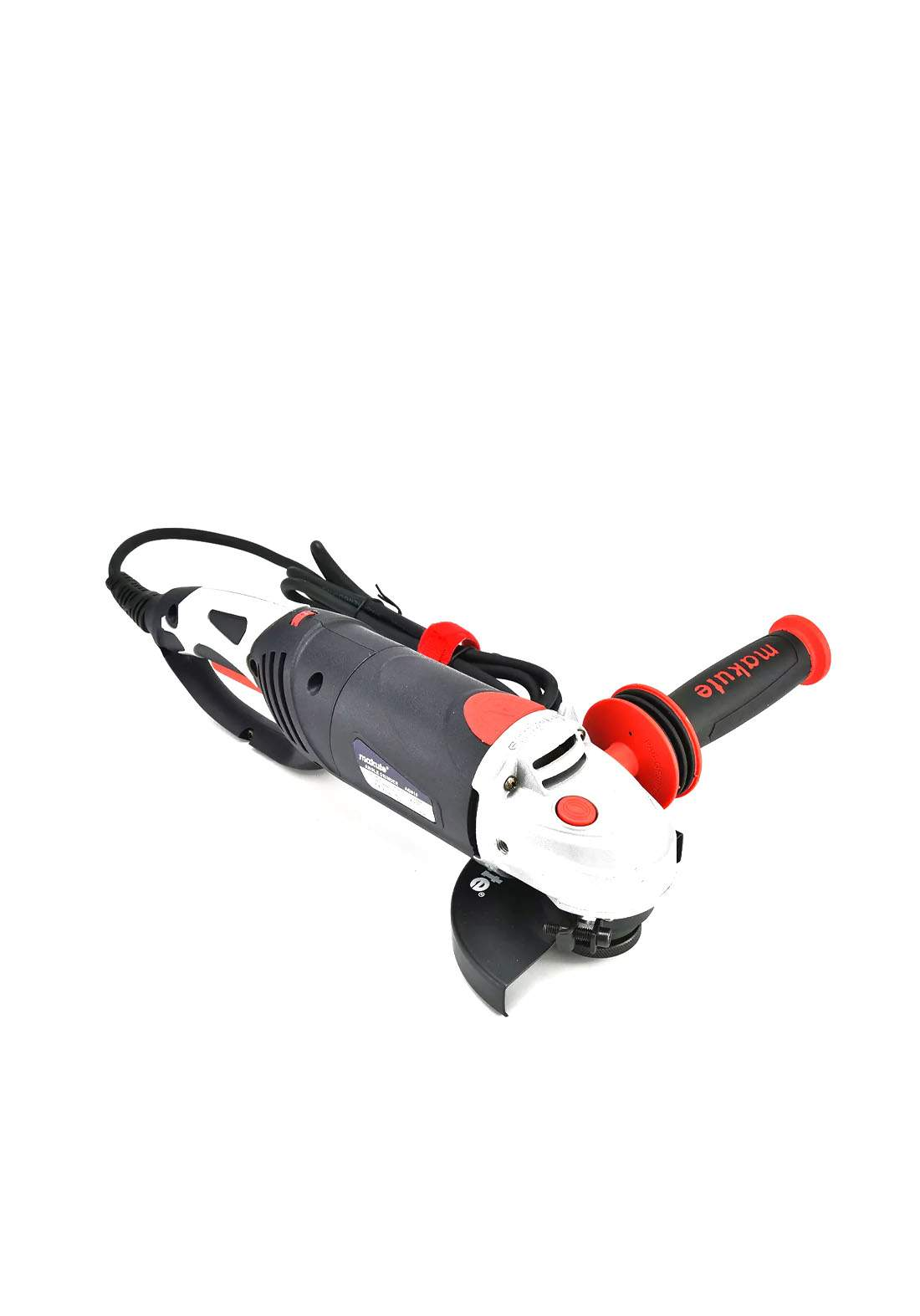 Makute AG010 Angle Grinder 1400 W  125 mm  كوسرة