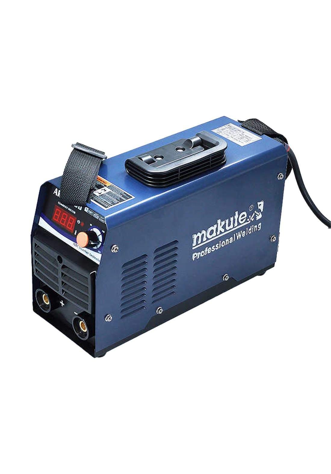 Makute ARC-250D Welding Machine 250 A 3 Card  كاوية لحام