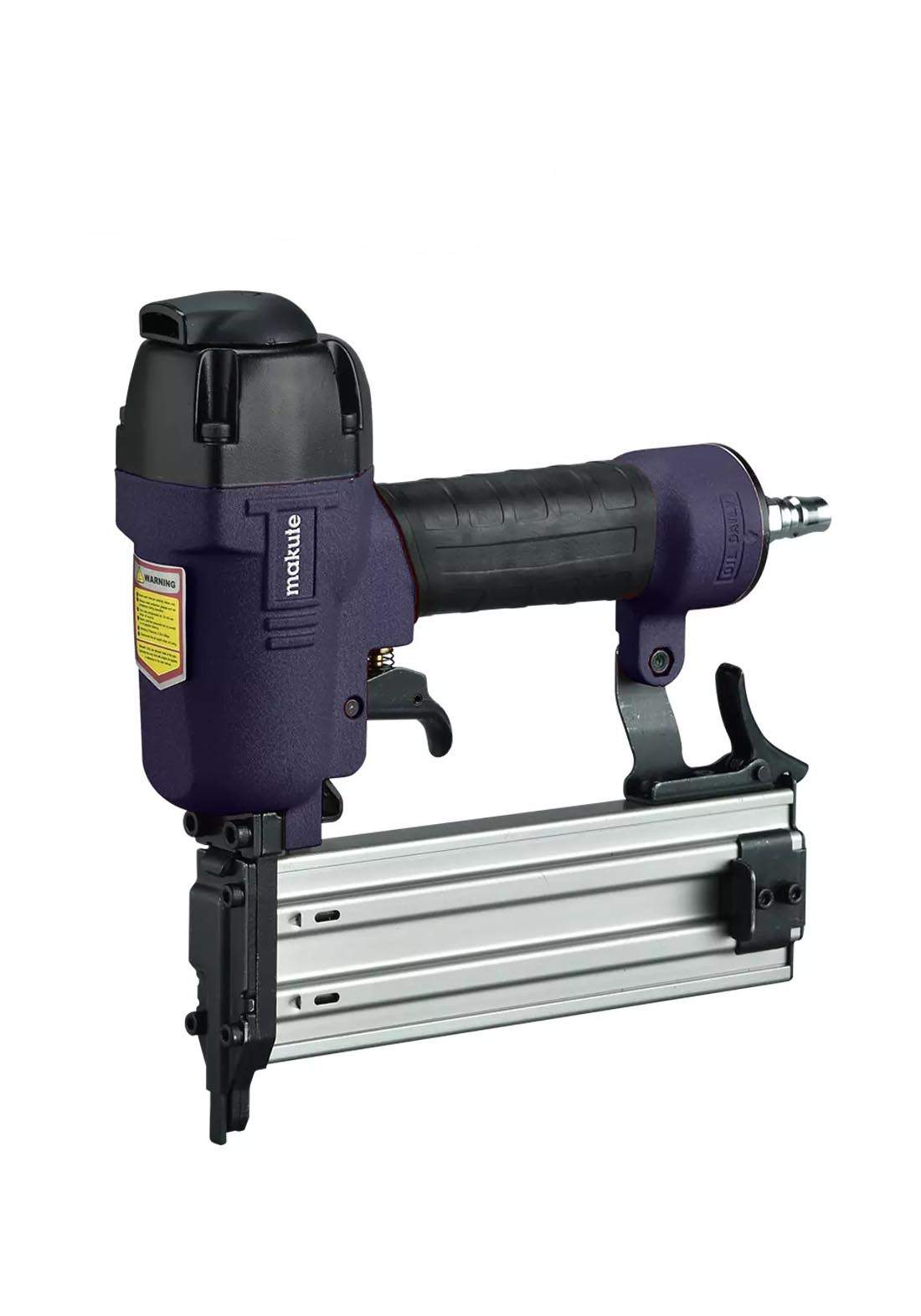 Makute F50A Nail Gun Stapler Pneumatic tools مسدس ضغط المسامير