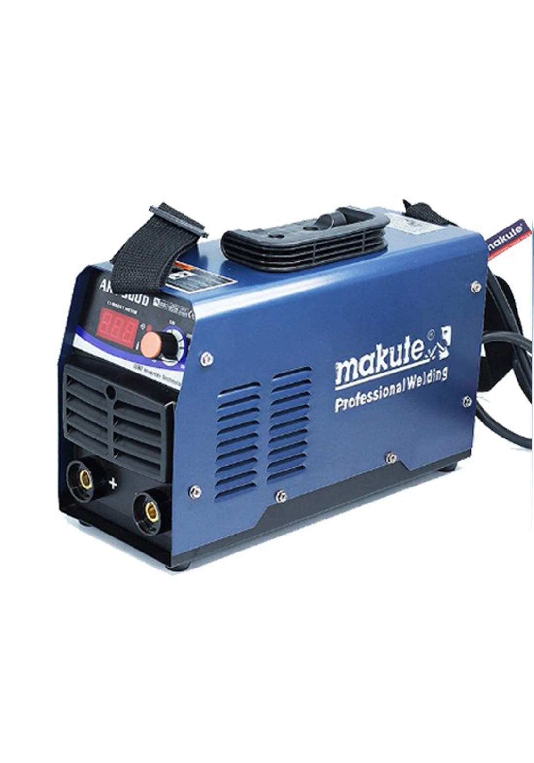 Makute ARC-300D Welding Machine 300 A 3 Card  كاوية لحام