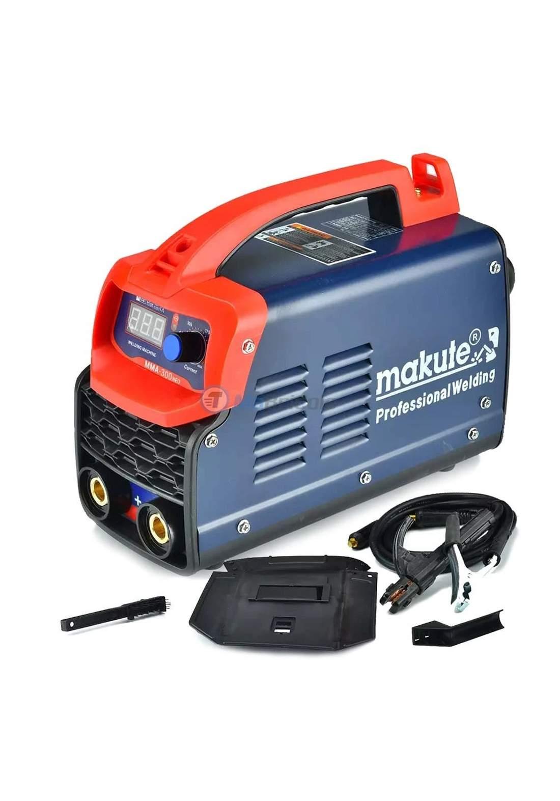 Makute MMA-350NEO Welding Machine 300 A 3 Card  كاوية لحام