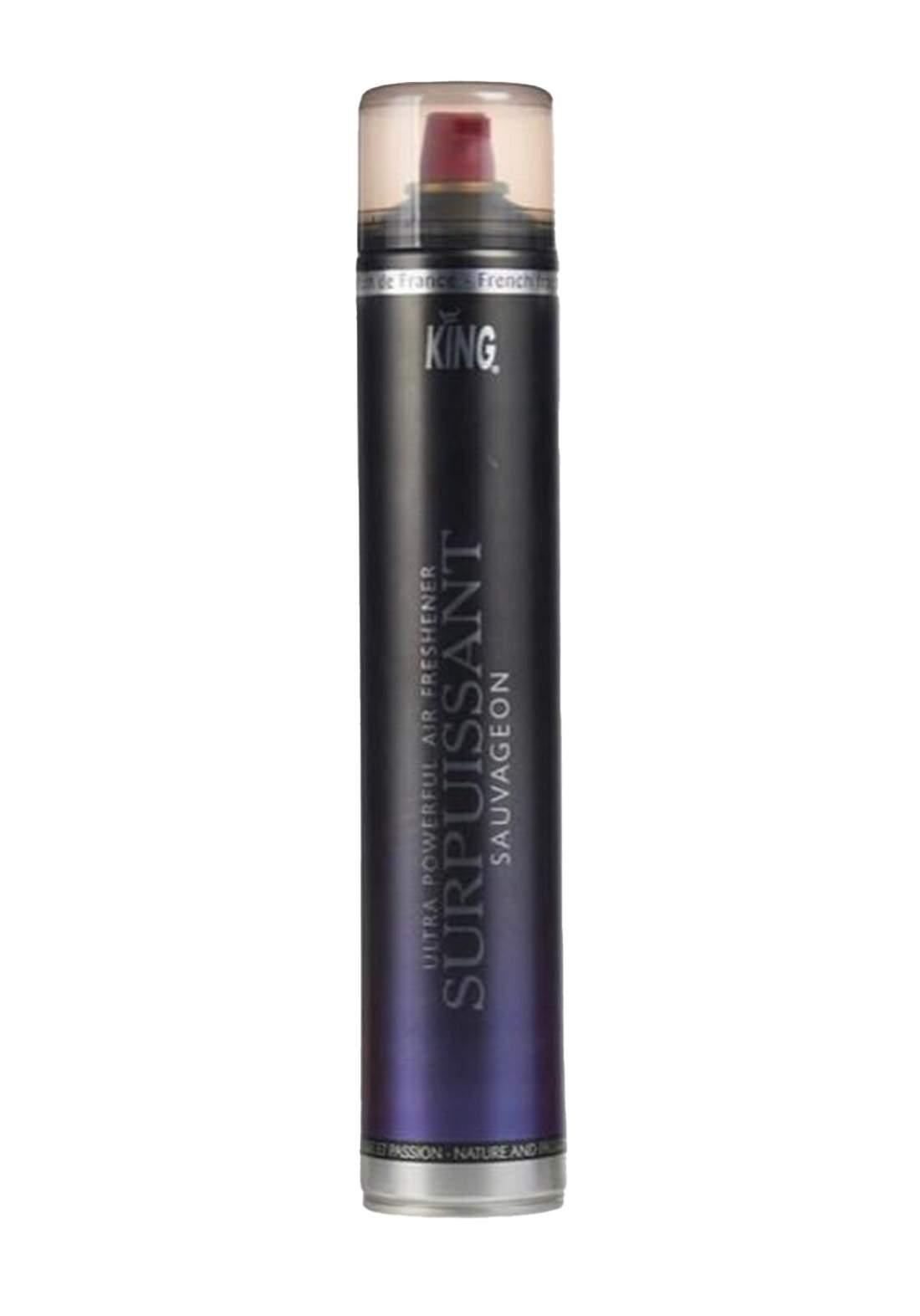 S.I.C.O King Air Perfume 750ml معطر جو مركز