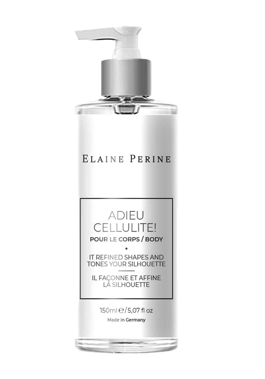 Elaine Perine Adieu Cellulite 150ml كريم طبي معالج للسلولايت